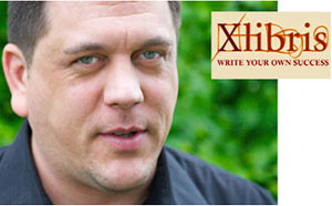 Gregory Haigh of Xlibris Publishing