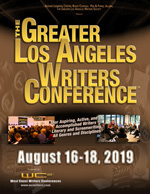 Annual Greater Los Angeles Writers Conference